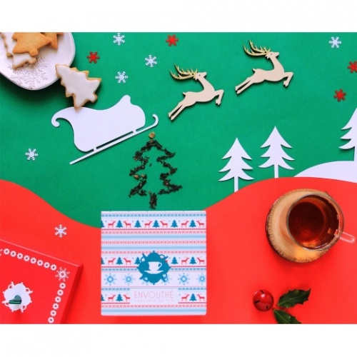 Envouthé - Box Conte de Noël