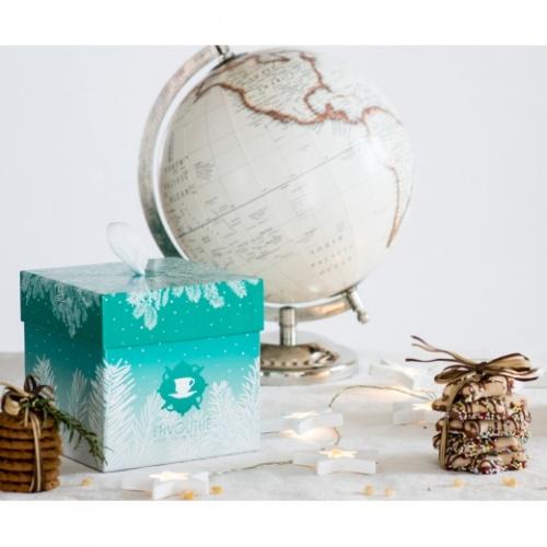 Envouthé - Box Noël autour du monde