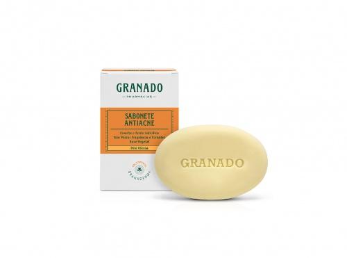 Granado - Savon Antiacné