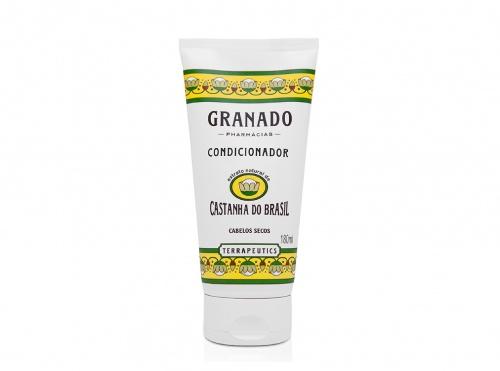 Granado - Après-Shampoing Castanha Do Brasil