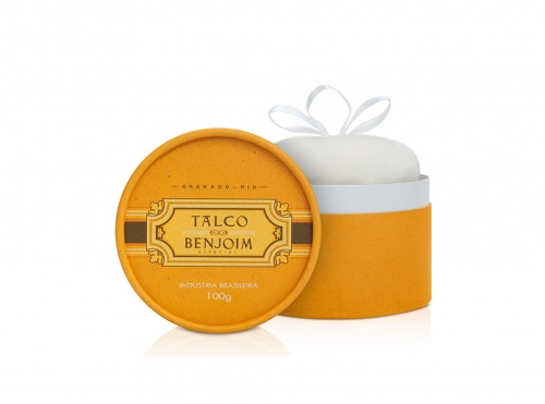 Granado - Talc Benjoim