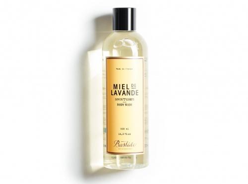 Bastide – Savon pour la douche Miel de Lavande