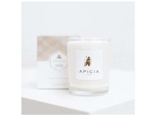 Apicia - Grande Bougie Parfumee 02