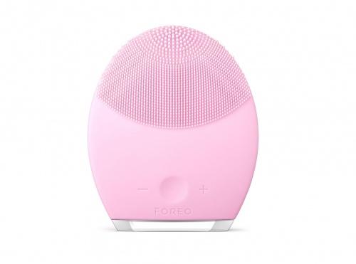 Foreo - Luna 2 brosse nettoyante visage et appareil anti-âge