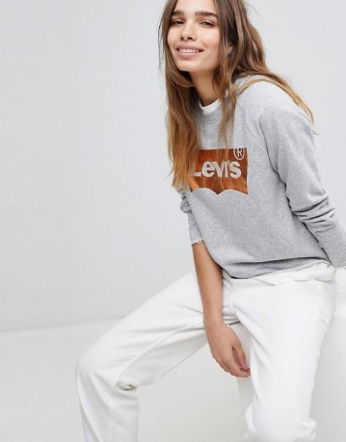 Levi's - Sweat