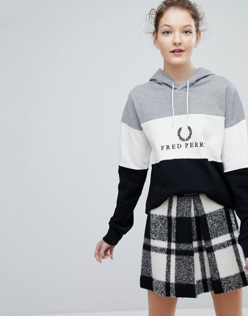 Fred Perry - Hoodie