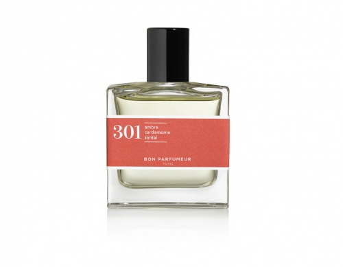 Bon Parfumeur - Parfum 301 Santal Ambre Cardamome
