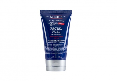Kiehl's - Facial Fuel SPF 15