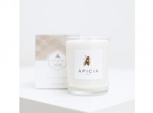 Apicia - Petite Bougie Parfumee 01