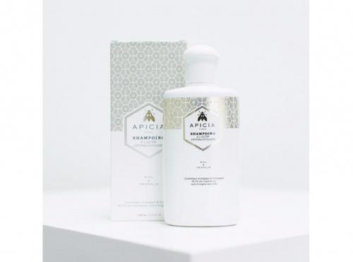 Apicia - Shampoing Assainissant Tout Doux Bio