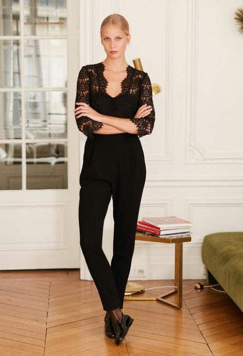 Claudie Pierlot - Combinaison
