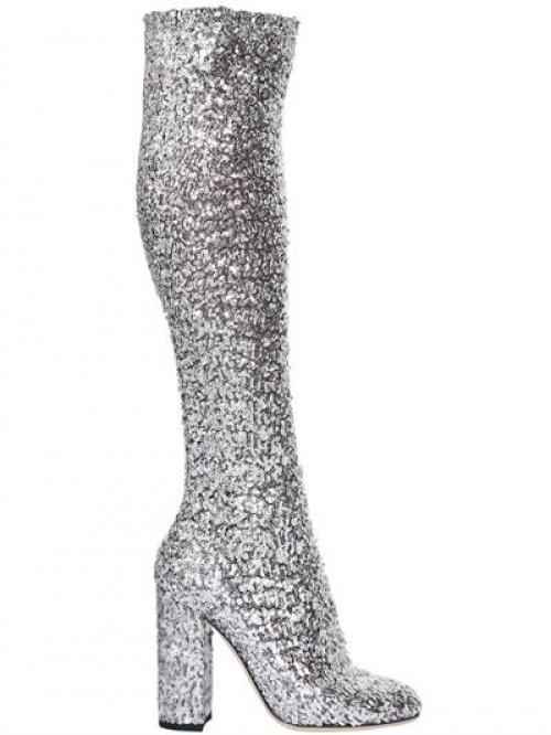 Dolce & Gabbana - Cuissardes