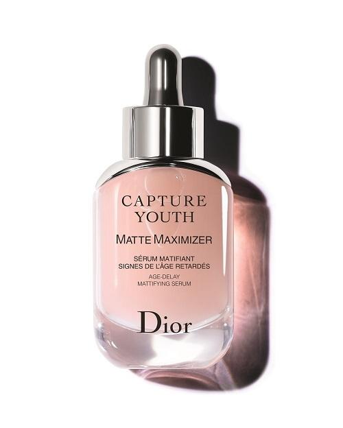 Dior - Sérum Matte Maximizer