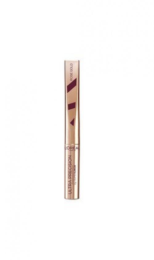 L'Oréal - Super Liner Merry Metals - Rose gold