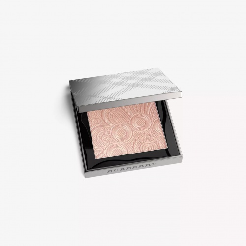 Burberry - Enlumineur Fresh Glow Rose Gold No.4