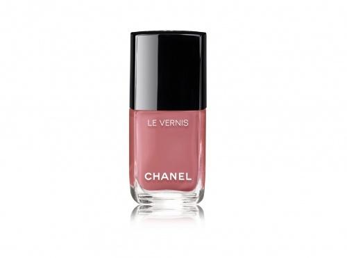 Chanel - Le Vernis Longue Tenue 491 Rose Confidentiel