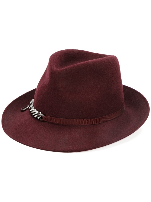 Stella McCartney - Chapeau