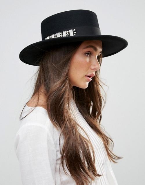 Vixen - Chapeau