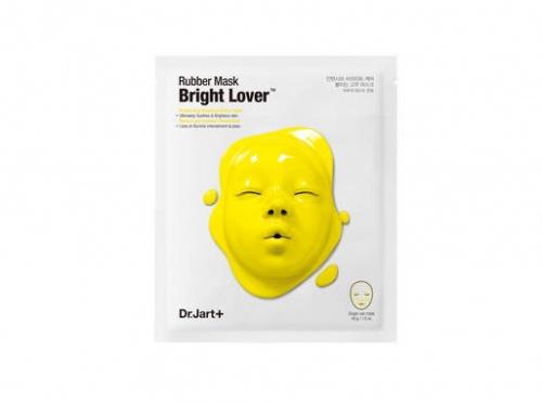DR.JART+ - Rubber Mask Bright Solution