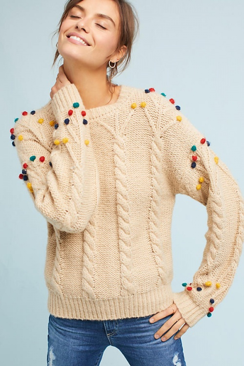 Anthropologie - Pull