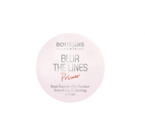 Bourjois - Primer - Blur the lines