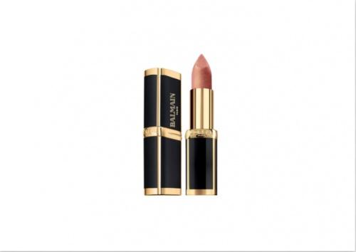 L'Oréal - Rouge à Lèvres Color Riche x Balmain
