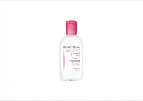 Bioderma - Créaline H20 Sans Parfum