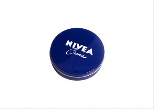 Nivea - Crème tous types de peau