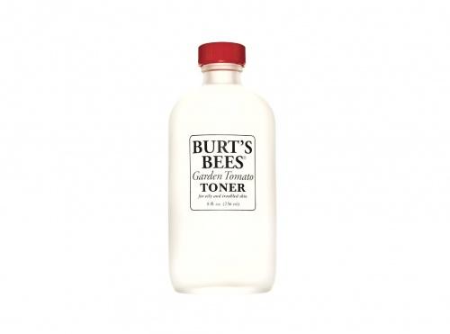 Burt's Bees -Lotion Tonique Aux extraits de tomate
