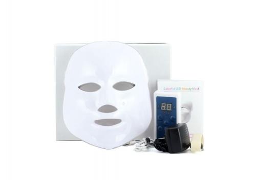 Acne wars - Masque de photothérapie