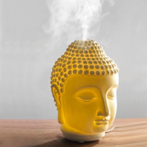 Diffuseur aromatique Buddha - Natures & Découvertes