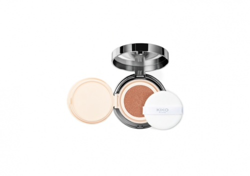 CC cream cushion system