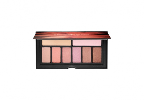 Smashbox - Cover shot eye palette 03 Softlight