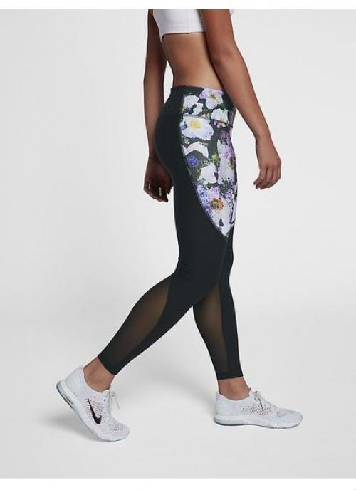 Legging imprimé floral - Nike