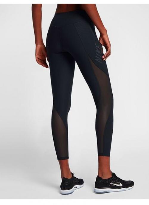 Legging transparent wave - Nike