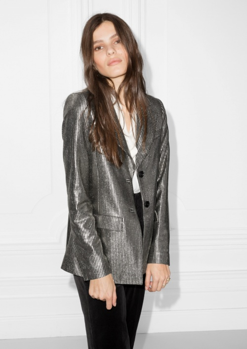 & Other Stories - Veste