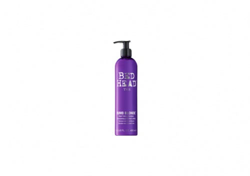 Tigi Bed Head - Dumb Blonde Purple Toning Shampoo