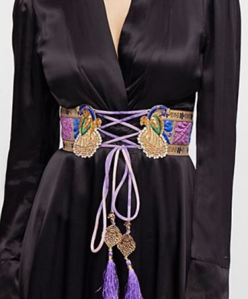 Ingwa Melero - Ceinture corset