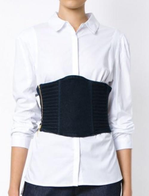 Tufi Duek - Ceinture corset