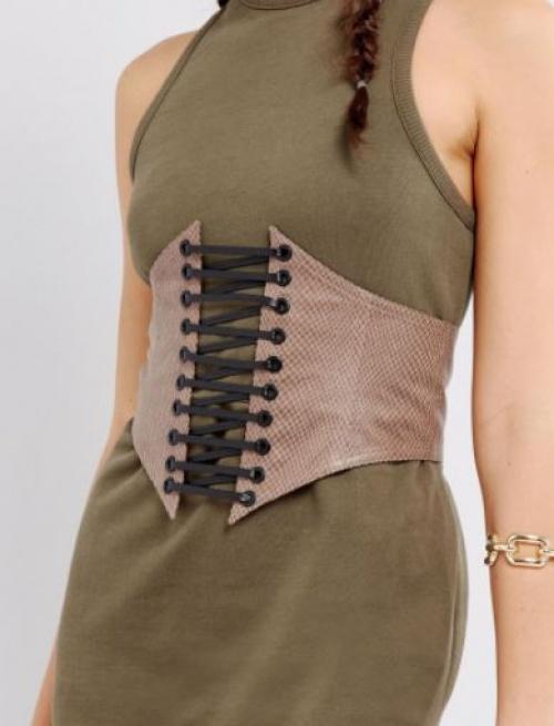 Seint - Ceinture corset