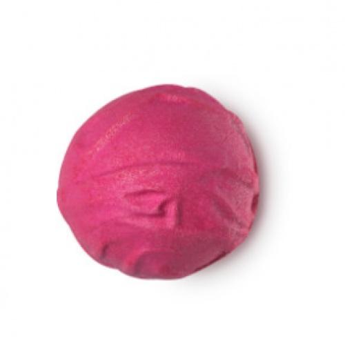 Lush - Bombe de bain - Think pink