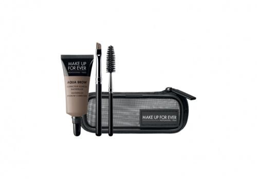 Make up for ever - Kit crème sourcils waterproof