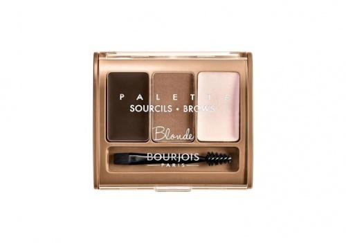 Bourjois - Brow palette