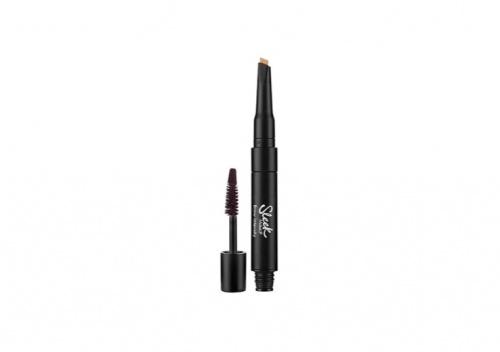 Sleek Makeup - Brow intensity