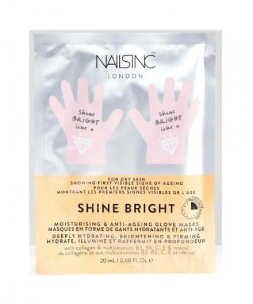 Nails Inc - Masque pour les mains