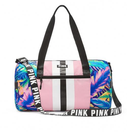 Sac de sport Color - Victoria's Secret Pink