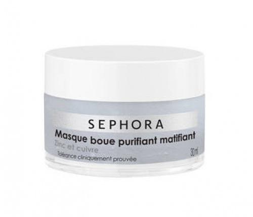 Séphora - Masque boue purifiant