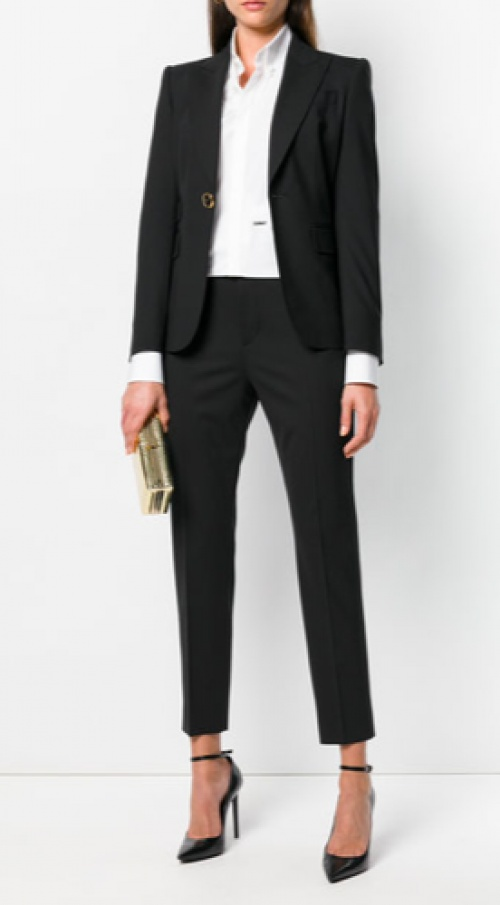 DSQUARED2 - Ensemble