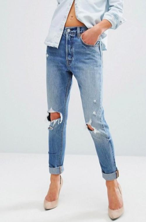 Levi's 501 - Jeans