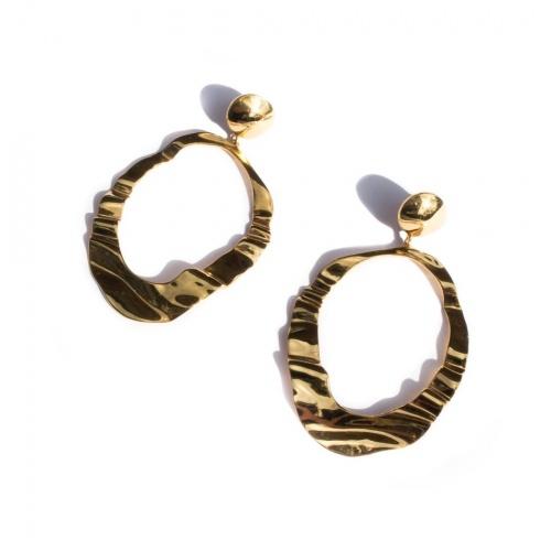 Flash Jewellery - Boucles d'oreilles